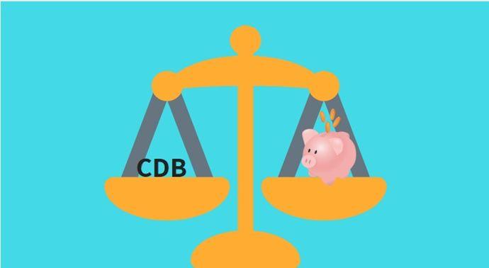 investindo em CDB