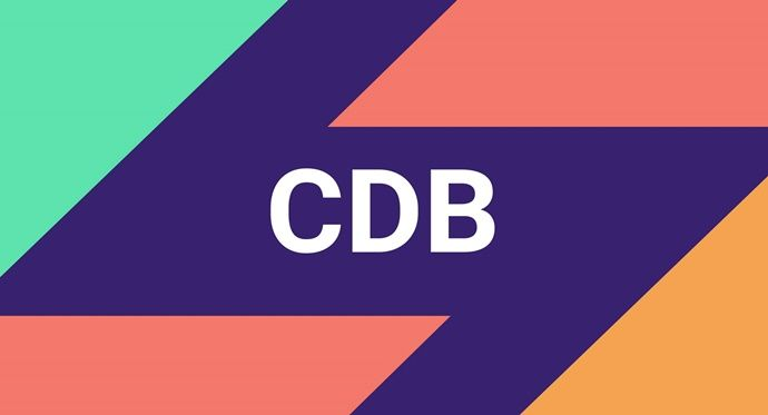 CDB - Meu Money