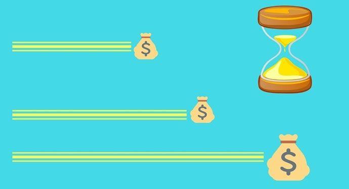 investir dinheiro