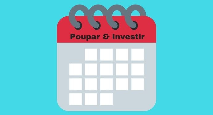 Poupar e investir-Meu Money