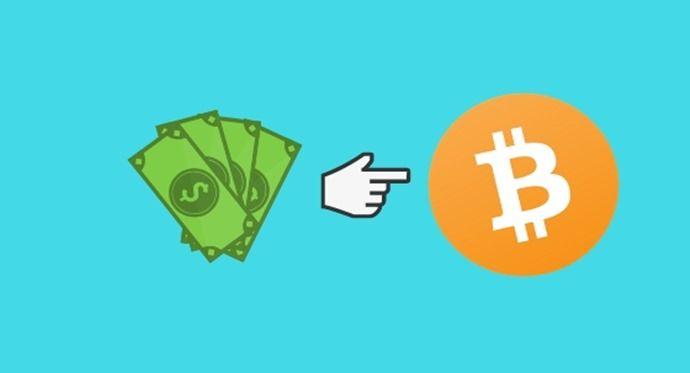 Motivos Para Investir em Bitcoin - Meu Money