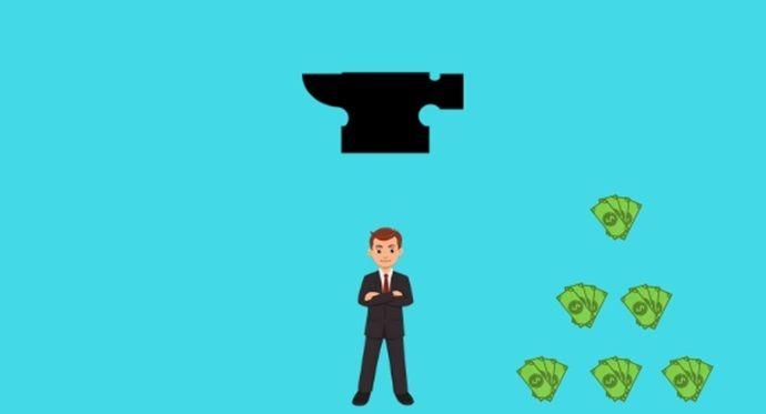 Maior risco financeiro - Meu Money