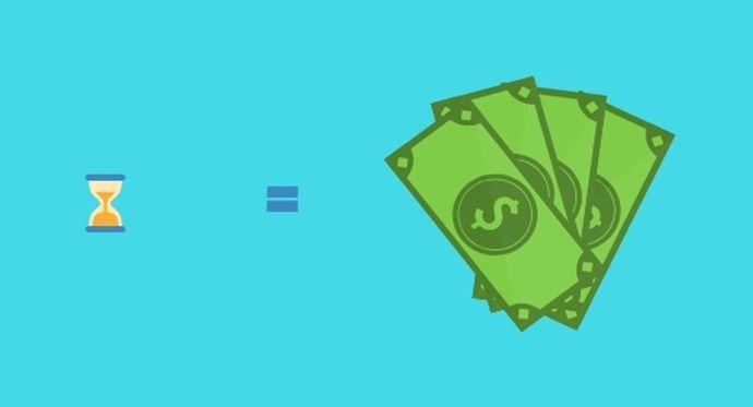 Como ficar rico rápido - Meu Money