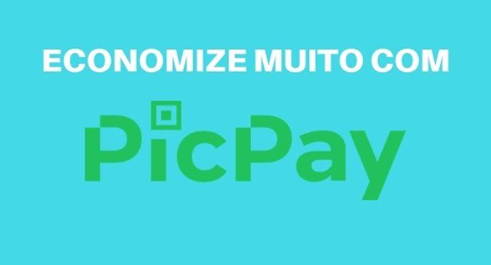 ECONOMIZAR COM PICPAY Meu Money