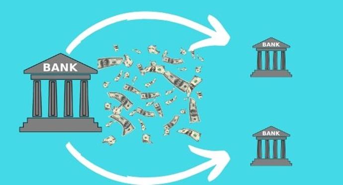 Como transferir dinheiro