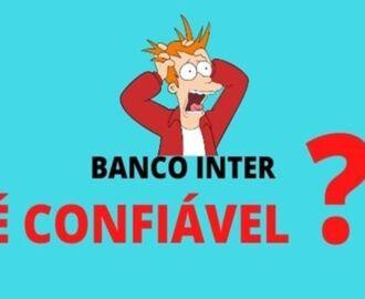 Banco Inter é bom?