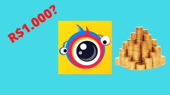 Ganhar dinheiro no ClipClaps