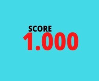 Como aumentar o score