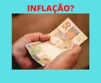 o que é inflação